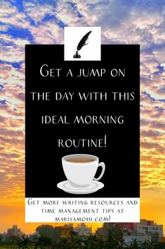 Want to build a more intentional schedule? It starts with your ideal morning routine. Check out these tips to start your day right! #morningroutine #livingintentionally #intentional #productivity #timemanagement Dog Cuddles, Time Management Strategies, Mindfulness Activities, How To Stop Procrastinating, Morning Person, How To Wake Up Early, Learning To Be, Eat Breakfast, Recipe Of The Day