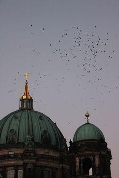 Berlin, architecture