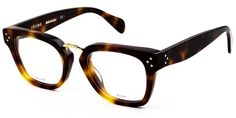 Celine   CL 41351 Bridge 05L Eyeglasses