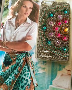 Case strass color by @adritrannin                                                                                                                                                                                 Mais