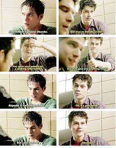 Teen Wolf | Obviously