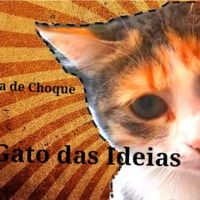 Terapia De Choque 9 - Gato Das Ideias by Filipe&Rute on SoundCloud