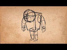 12 Principles of AnimationComputer Graphics & Digital Art Community for Artist: Job, Tutorial, Art, Concept Art, Portfolio