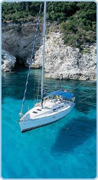 Sailing Holidays: Your Sailing Holiday and Yacht Charter Expert in Greece