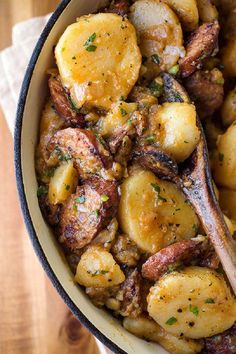 15 Yummy Sausage Lunch Meals