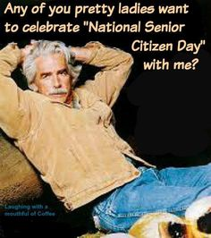 """- Sam Elliot - A rugged actor known as, """"The Classic American Cowboy""""."""