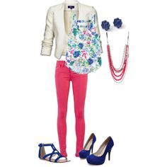I would die to have this outfit