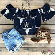 Lean With It Crop Top - Navy/Taupe