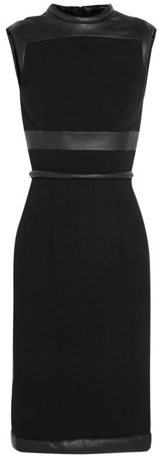 Frivolous Fabulous - Little Black Dress a Must for Miss Frivolous Fabulous