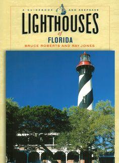 #Lighthouses of #Florida http://www.roanokemyhomesweethome.com