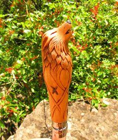 Lame, Sculptures, Creations, Sticks, Native American Art, Norse Mythology, Symbols, Celtic, Knives