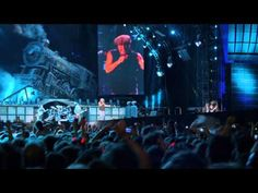 AC/DC - Thunderstruck (Live - River Plate - Concert Clip) - YouTube
