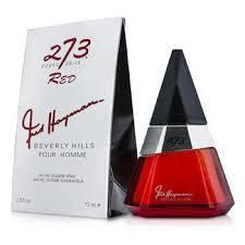 273 RED By FRED HAYMANS For WOMEN