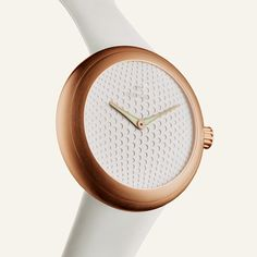 Ikepod wristwatches by Marc Newson - Dezeen