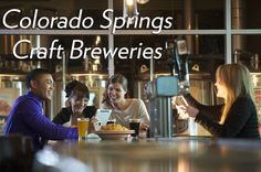 Find a comprehensive list of breweries in Colorado Springs broken out by…