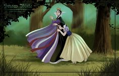 snow white art tumblr - Pesquisa Google