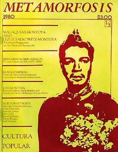 Metamorfosis: The Journal of Northwest Chicano Art and Culture