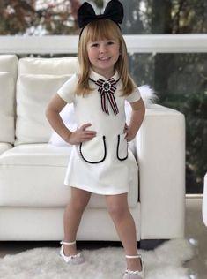 ideas knitting for kids little girls princesses children - Knitting For Kids Baby Girl Birthday Outfit, Birthday Dresses, Baby Boy Outfits, Kids Outfits, Baby Girl Fashion, Fashion Kids, Little Girl Dresses, Girls Dresses, Baby Boy Knitting Patterns