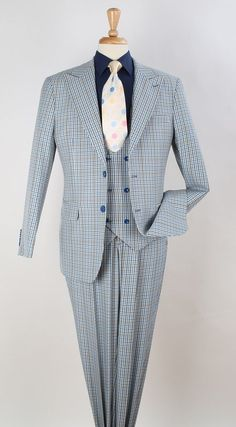 Dress to operate Form, head-turning looks. Mens Fashion Sweaters, Mens Fashion Suits, Mens Suits, Fashion Menswear, Mens Double Breasted Blazer, Royal Diamond, Dress Suits For Men, Church Suits, Blazer Fashion