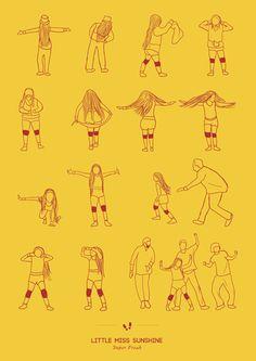 O filme Pequena Miss Sunshine é uma obra-prima!