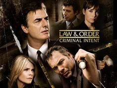 Law and Order - Criminal Intent.  This was my favorite L&O, sure miss the team of Goren and Logan,they were sooooo greattttttt:) But I catch them on reruns.