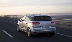 Nuova Citroën C4 Picasso: sicurezza... la parola d'ordine