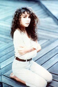 Hair Inspiration: '90s Mariah