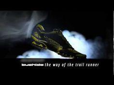 La Sportiva presents Bushido: the new way of the trail runner