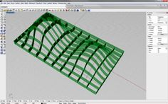 digital fabrication architecture group