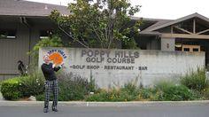 Poppy Hills Golf Course Pebble Beach