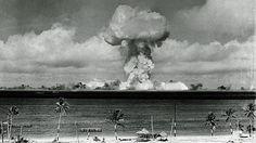 Pazifikstaat warnt vor Wettrüsten: Marshallinseln klagen gegen Atommächte