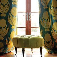 Argra Silk Fabric | Schumacher Fabric | Schumacher Curtain Fabric Australia