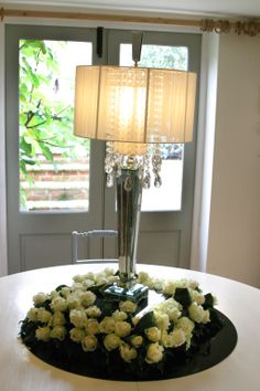 Elegant and Modern, capturing the flavour of the Art Deco Era Cordless Table Lamps, Art Deco Era, Different Styles, Elegant, Modern, Home Decor, Classy, Chic, Trendy Tree