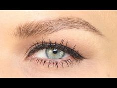 How to fill in brows so they look natural | How2Look