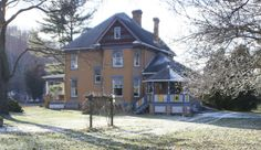 The Silence of the Lambs House Is For Sale, But No One Wants It
