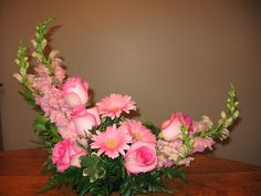 1a4f573518 42 mejores imágenes de Canastas de Flores
