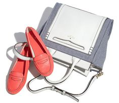Now serving Kate Spade, sunny side up.