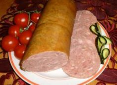 Biała kiełbasa z ćwiartek kurczaka. - przepis ze Smaker.pl Sausage, Meat, Ethnic Recipes, Food, Recipes, Beef, Meal, Sausages, Essen