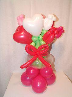 valentines balloon gift delivery denver