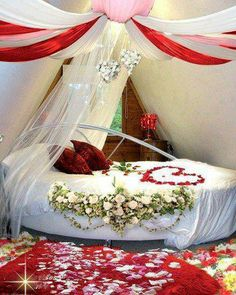 valentine's day interior design