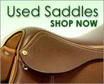 Rick's Saddle Shop and Rick's Heritage Saddlery is your saddle source and so much more! Save on riding equipment, tack and apparel with our everyday low prices.