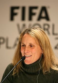 Kristine Lilly, May 2010. (The WNT Blog, U.S. Soccer)