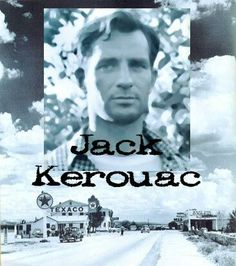Neal Cassady 1966 | Rebels With(out) a Cause: J.D. Salinger and Jack Kerouac