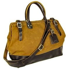 Great looking carryall from, BILLYKIRK.