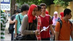 امتحانات الدور الثاني للثانوية العامة 16 أغسطس وبدء صرف مكافأة أعمال الامتحانات للمعلمين   نتائج الامتحانات