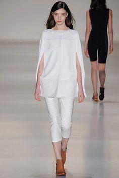 Gloria Coelho, Look #3 São Paulo-Semana de Moda- SPFW