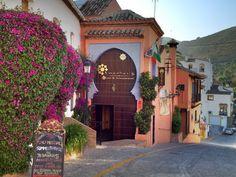 Spain Amanhavis Restaurant & Hotel, Benahavis