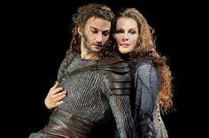 Wagner's Ring Cycle, the Met, The Valkyrie Siegmund und Siegelinde