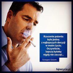 Kolejny rok i nadal nie palę! Napisałem czy warto. Fajnezycie.pl #rzucićpalenie #nałogi #papierosy