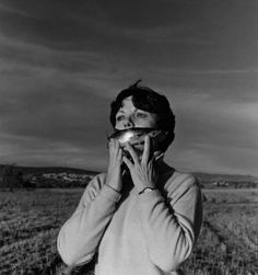 Graciela Iturbide, Autorretrato